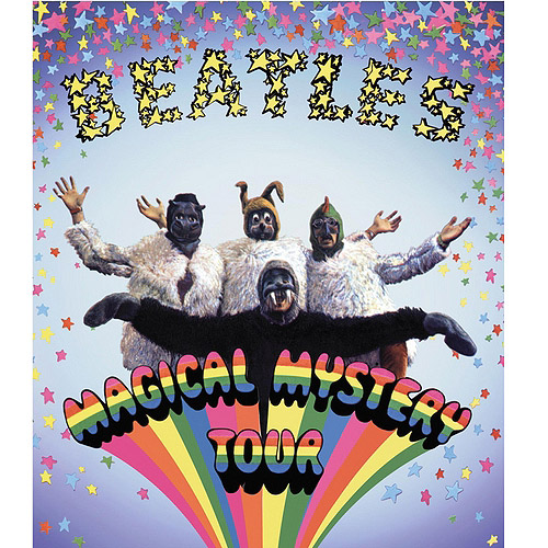 Magical Mystery Tour (Music Blu-ray)
