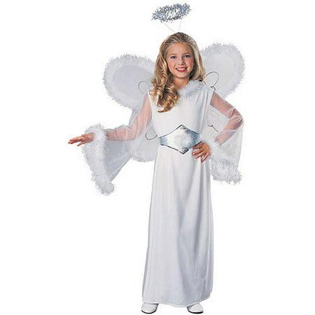 Snow Angel Child Costume for $<!---->