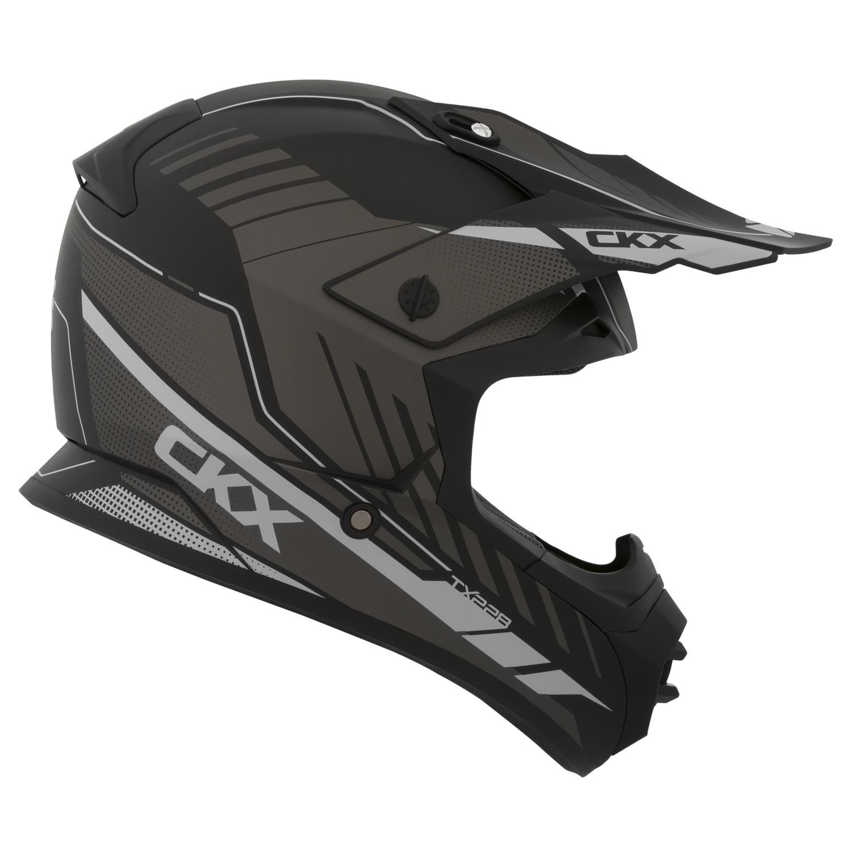 CKX Fuel TX228 Off-Road Helmet