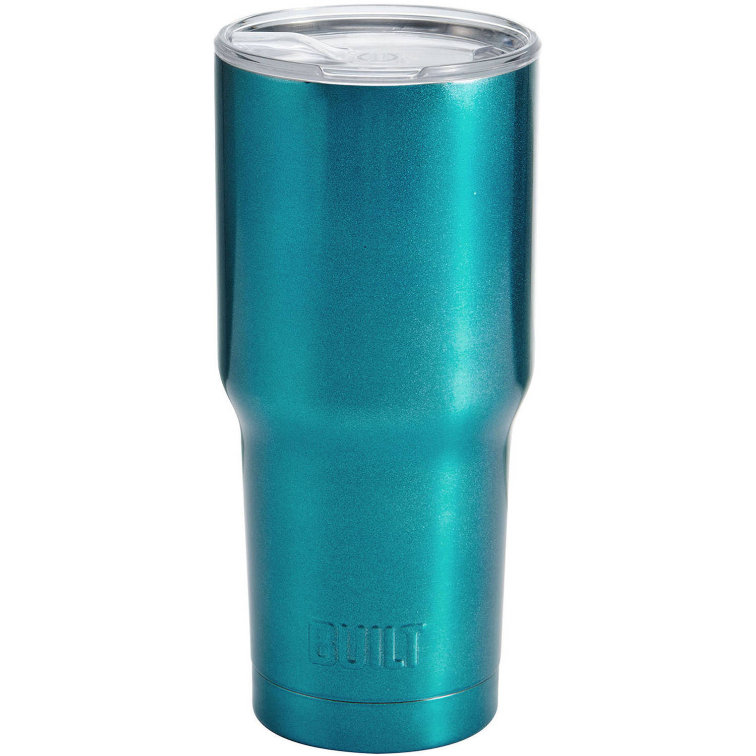 Built 30 Ounce Double Wall Stainless Steel Vacuum Insulated Tumbler, 1 Each
