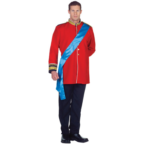 Heir Adult Halloween Costume, Size: Women's - One Size