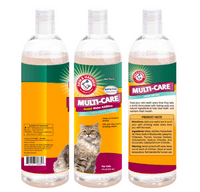 Arm & Hammer™ Multi-Care Dental Rinse for Cats