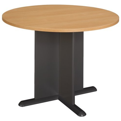 Bush - Series C Round Conference Table