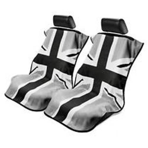 SeatArmour BWG British Flag Seat Armour