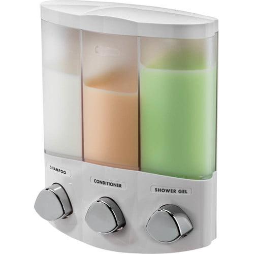 Better Living TRIO Dispenser White