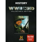 WWII In HD: Collectors Edition by ARTS AND ENTERTAINMENT NETWORK