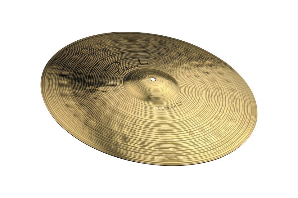 Paiste Signature 20 Inch Full Ride Cymbal by Paiste