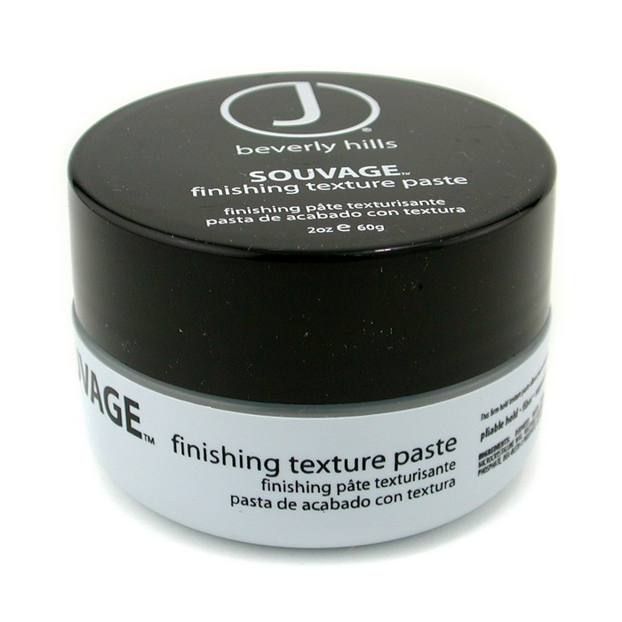 J Beverly Hills - Souvage Finishing Texture Paste - 60g/2oz