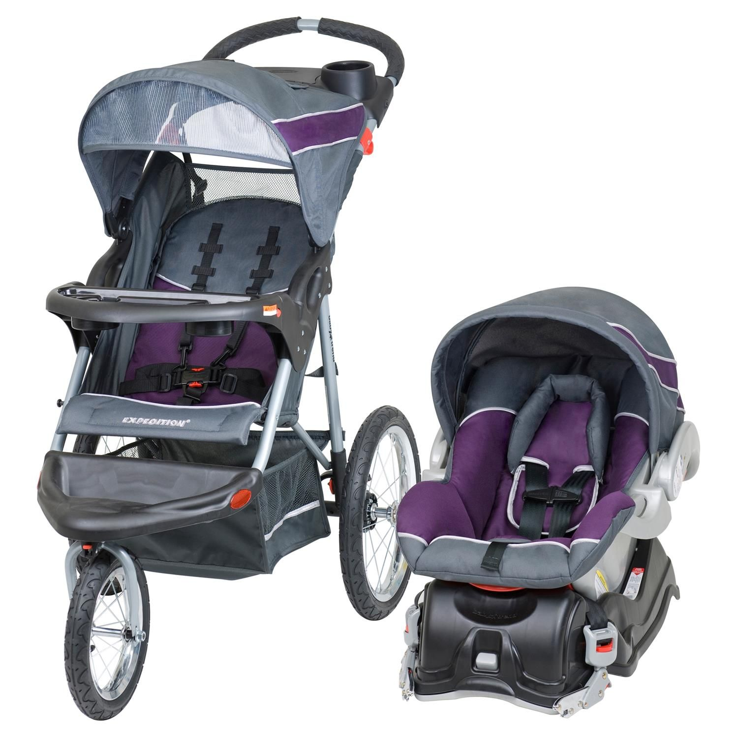 Expedition Travel System - Elixer