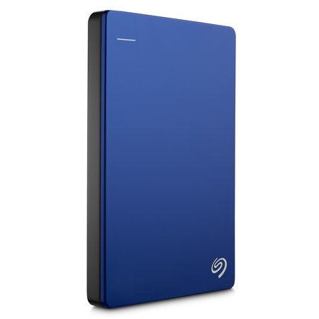 Seagate 2TB BACKUP USB 3.0 PLUS - STDR2000102 (Seagate My Backup Plus)