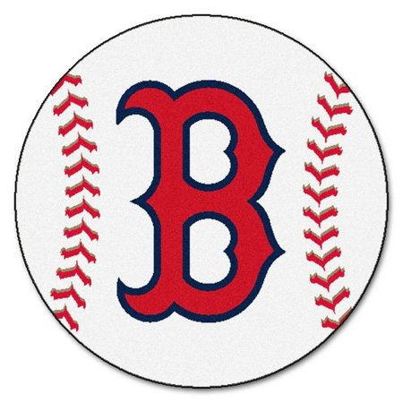 MLB Boston Red Sox Fanmats Baseball Mat
