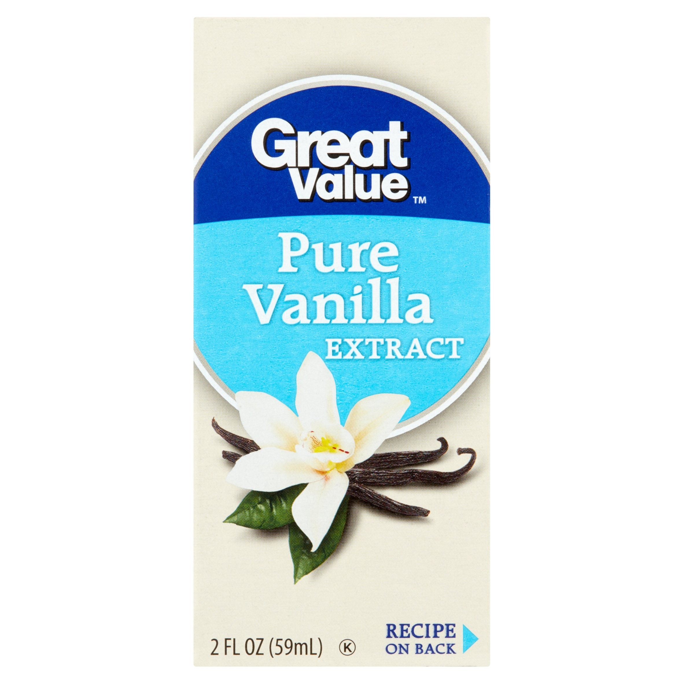 Watkins Great Value Pure Vanilla Extract, 2 fl oz