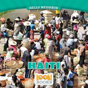 Hello Neighbor (Look! Books (Tm)): Haiti (Hardcover)
