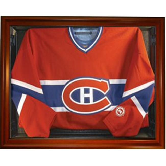 ATHLON CTBL-H3704 Hockey Jersey Deluxe Half Display Case ...