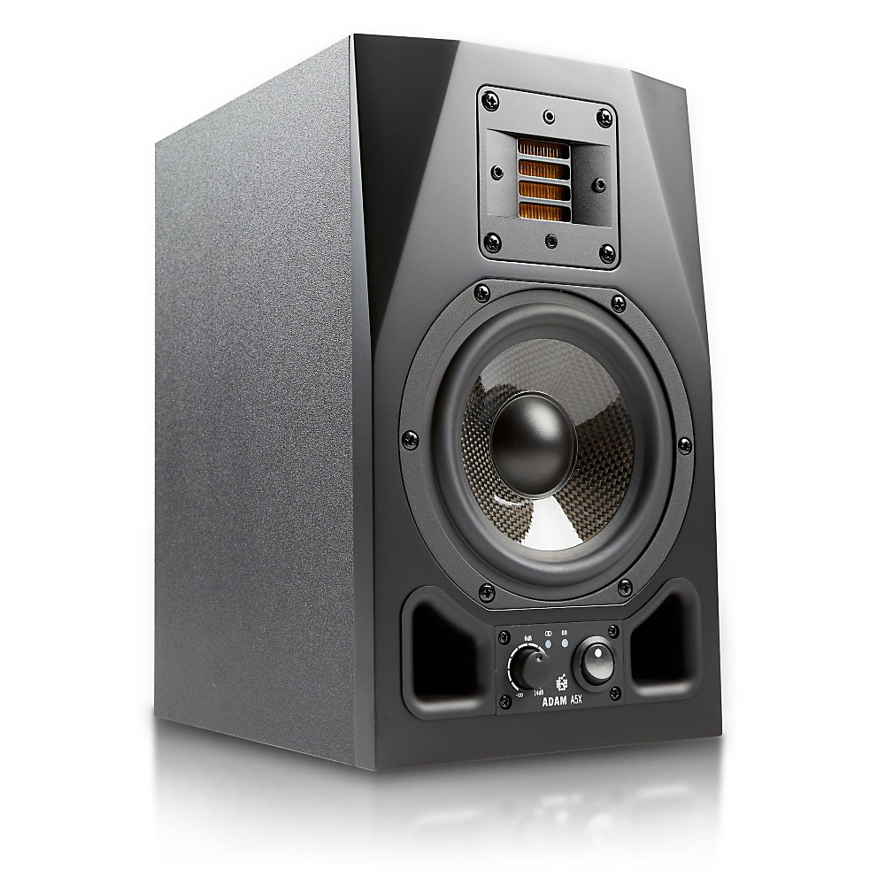 Adam Audio A5X Powered Studio Monitor by ADAM Audio