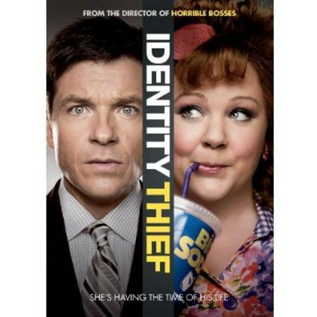 Identity Thief (Rated/Unrated) (Blu-ray + DVD + Digital Copy + UltraViolet) (Identity Blu Ray)