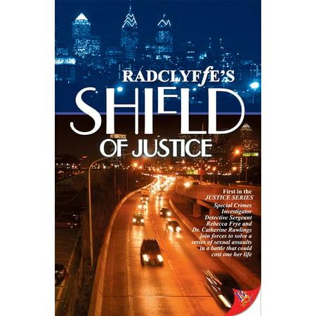Shield of Justice - eBook