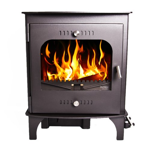 Tretco Boru Carriag Mor Wood Stove