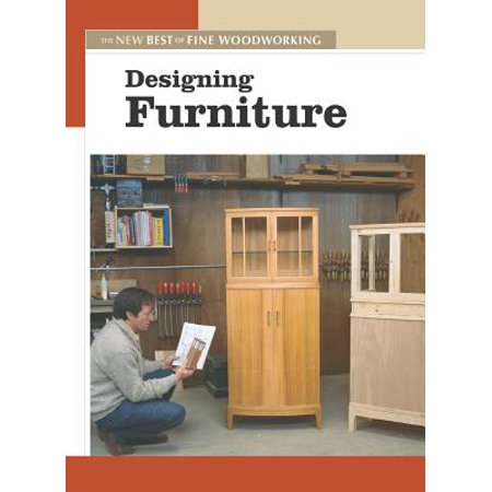 Designing Furniture : The New Best of Fine (Best Wood In The World For Furniture)