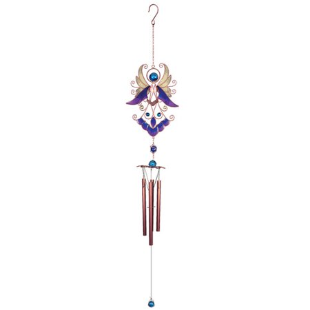 Angelstar Heavenly Hymn Wind Chime (Religious Chimes)