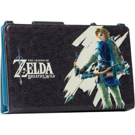 PowerA Hybrid Cover for Nintendo Switch - Zelda: BOTW (1502763-01)