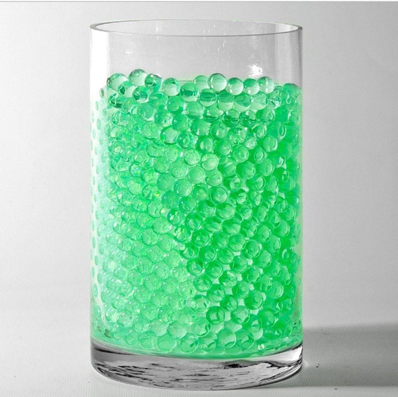 Efavormart 14g BIG Round  Water Beads Jelly Vase Filler Balls For Wedding Party Event Table Centerpieces Decoration Supply