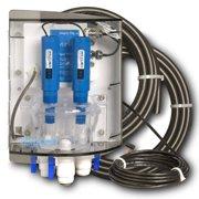 Hayward AQLCHEM pH And ORP Sense and Dispense Kit