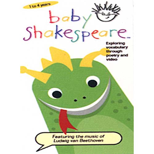 Baby Shakespeare by