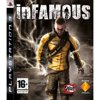 Sony Ps3sce98119 Infamous- Ps3
