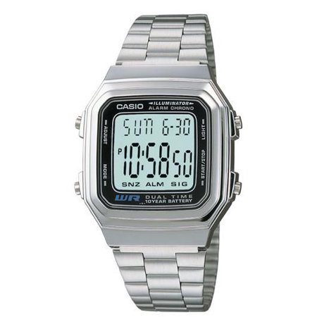 Men's Illuminator Digital Watch A178WA-1A - Witches From Wizard Of Oz