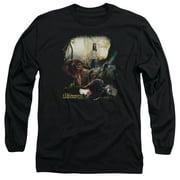Labyrinth Sarah & Ludo Mens Long Sleeve Shirt