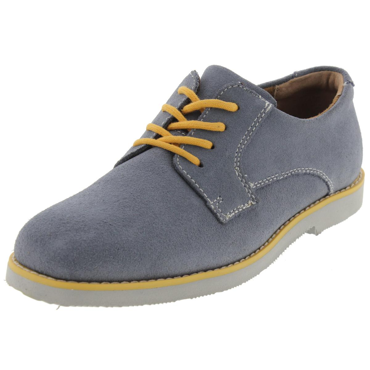 Florsheim Boys Kearny JR Suede Oxfords by Florsheim