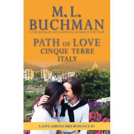 Path of Love: Cinque Terre, Italy - eBook