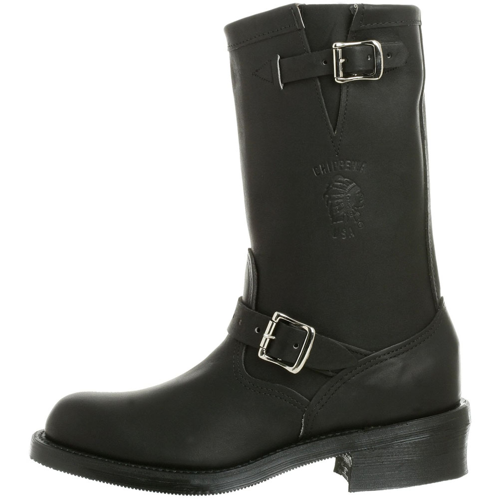 Men's Demonia Engineer Boot Economical, stylish, and eye-catching shoes