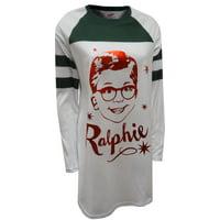 950867c0a6 Product Image christmas story ralphie holiday nightshirt