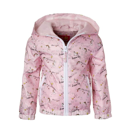 90211bd77a2f Top 10 Best Girls Spring Jackets In 2019 Reviews
