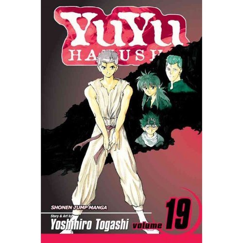 YuYu Hakusho 19: And Then