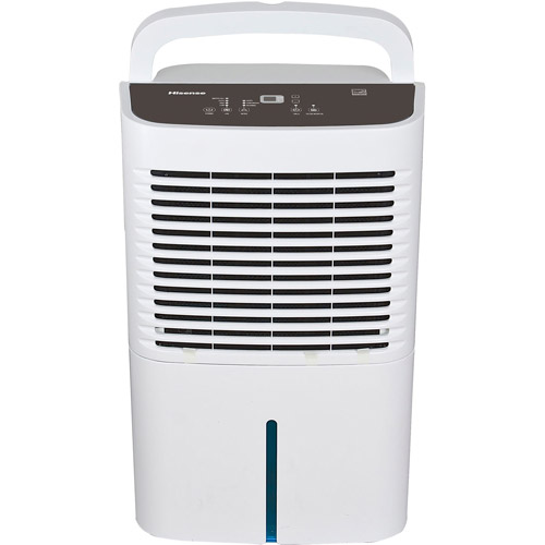 Energy Star 70 Pt. 2-Speed Dehumidifier