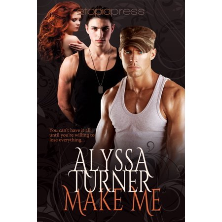 Make Me - eBook