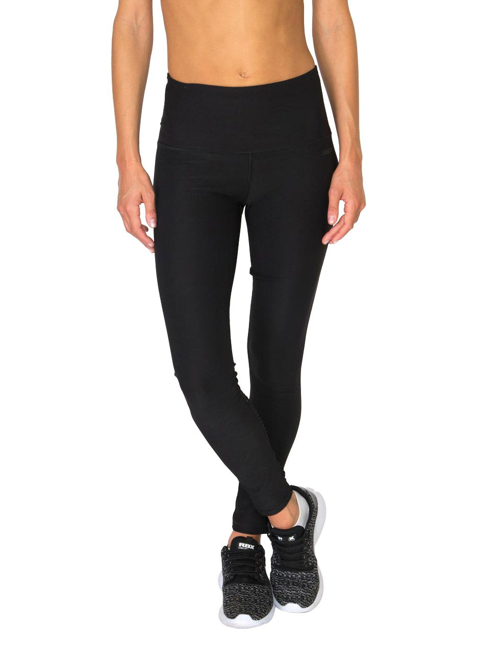 Women's Active Full Length Legging W/Tummy Control