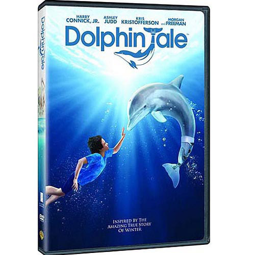Dolphin Tale (Widescreen)