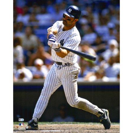 Don Mattingly Signed Bat (Don Mattingly New York Yankees Fanatics Authentic Autographed 16