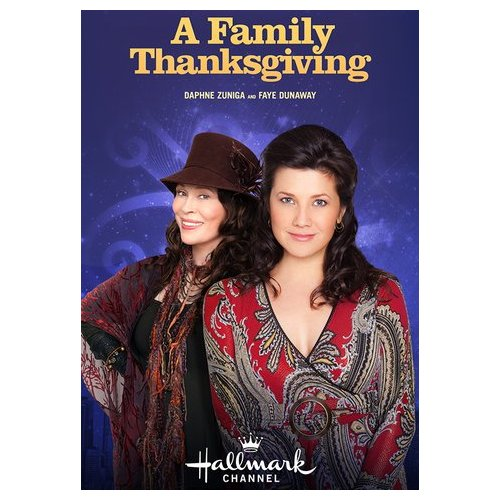 A Family Thanksgiving (2010)
