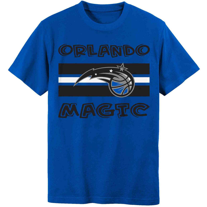 NBA Orlando Magic Toddler Team Short Sleeve Tee
