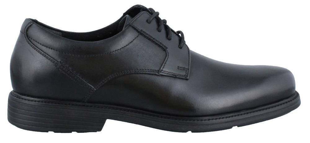 Men's Rockport, Charlesroad Plain Toe Lace up Shoe by ROCKPORT