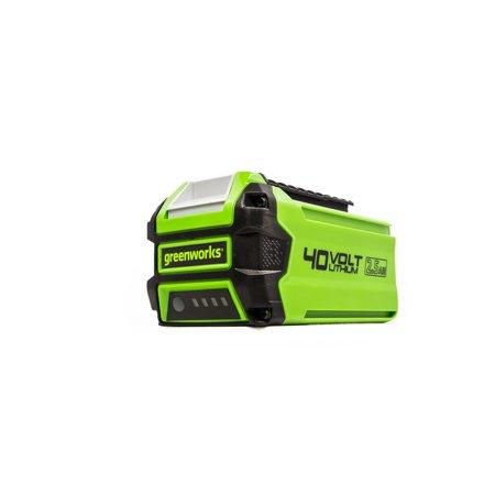 Greenworks 40V 2.5Ah Battery 2938402