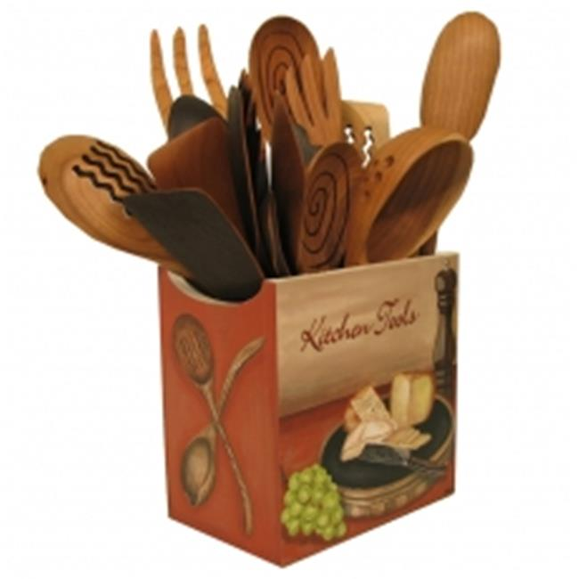 Lexington Studios 32-Verticle Caddies:32004 Kitchen Tools Vertical Caddy