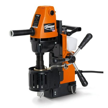 Fein 72725261124 Slugger  1-1/2 in. Magnetic Drill Press Fein Rotary Drills