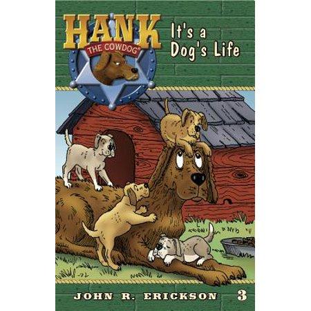 It's a Dog's Life (Paperback) (John Holmes Doc Johnson)