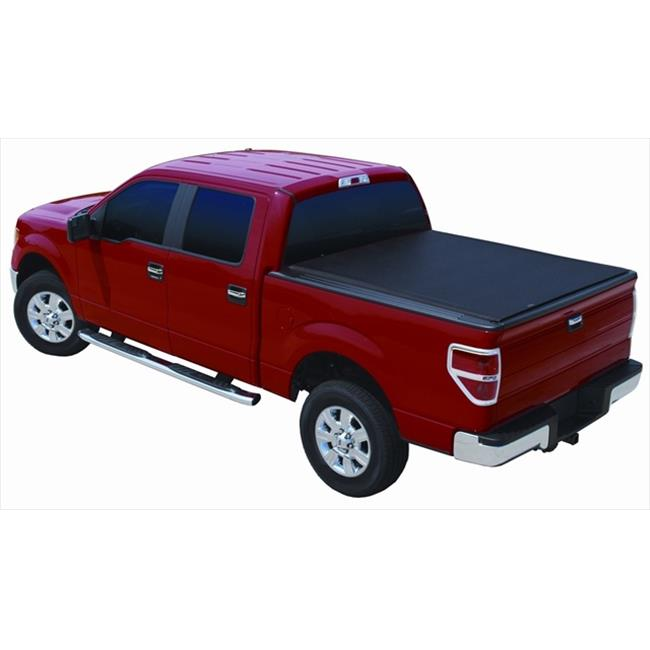 ACCESS 91109 1983-2007 Ford Ranger Short Box Vanish Roll Up Tonneau Cover
